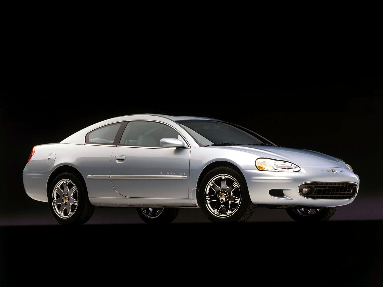 Автомобиль Chrysler Sebring