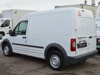 Ford Transit-connect, Фургон 2011