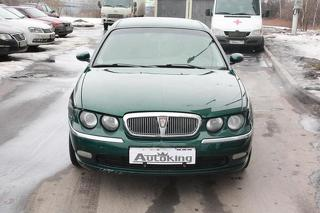 Rover 75, Седан 2001