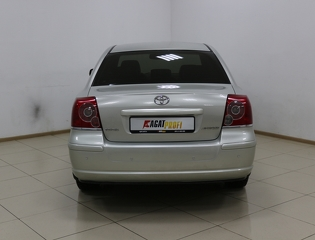 Toyota Avensis, Седан 2007