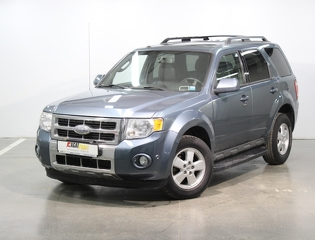Ford Escape, Универсал 2010