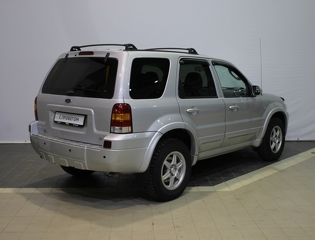 Ford Maverick, Универсал 2005