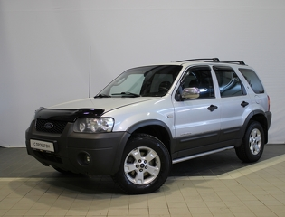 Ford Maverick, Универсал 2004