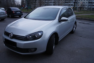 Volkswagen Golf, Хэтчбек 2011